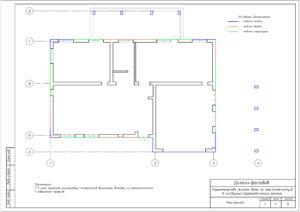 7 Пример проекта дизайн фасадов